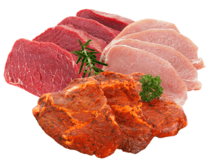 UK-Steaks