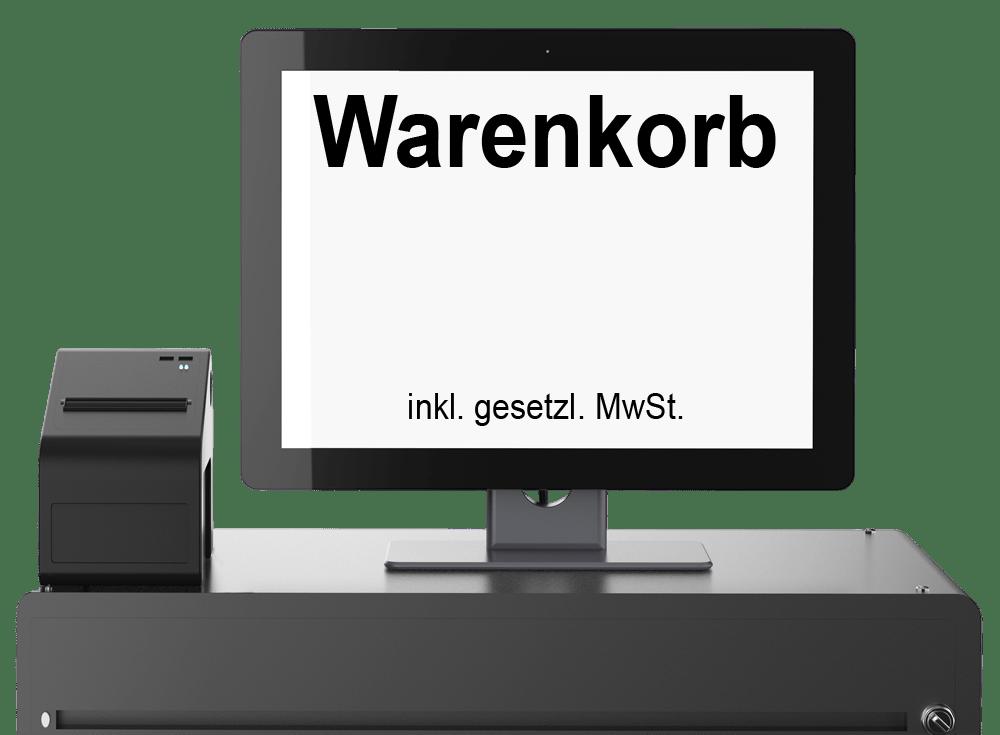 Warenkorb-Kasse-Heigl
